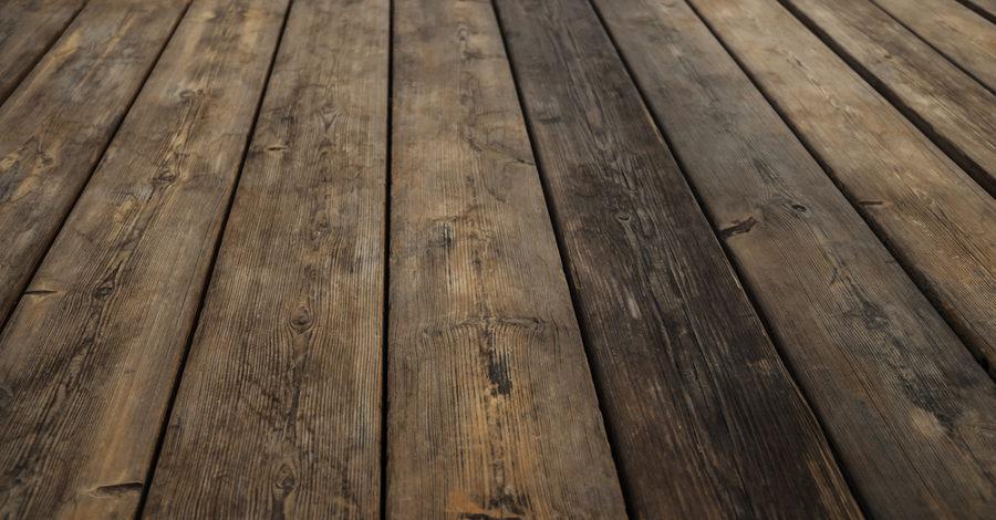 Usuwanie plam i zabrudzeń – Podłoga