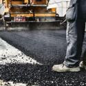 Rozscielacz asfaltu